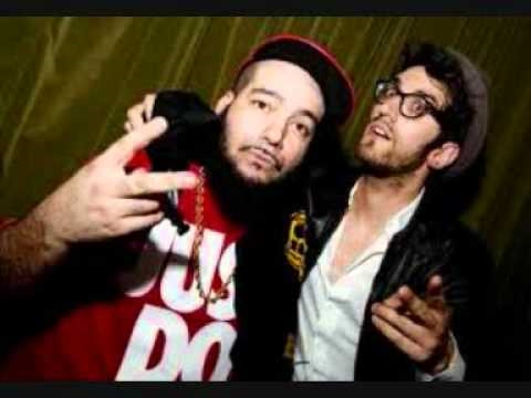 Chromeo - So Gangsta