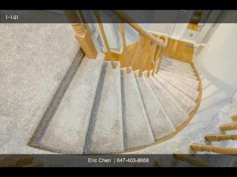 3318 Credit Heights Dr., Mississauga | Eric Chen