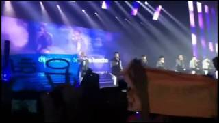 [FANCAM] SS4 Paris - Lovely Day & Our Love