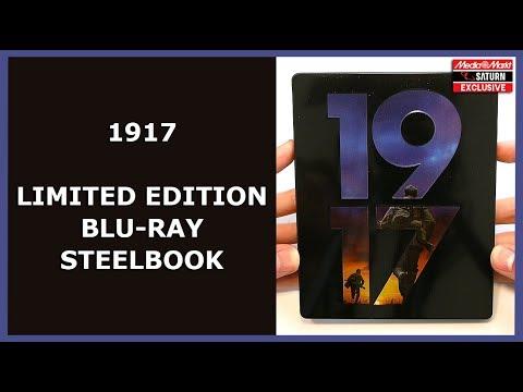 1917---limited-debossed-blu-ray-steelbook-unboxing---media-markt/saturn-exclusive
