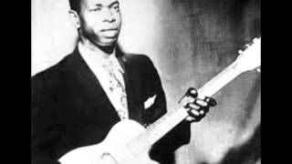 Watch Elmore James I Need You video