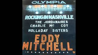 "Eddy Mitchell - Olympia 1975 - ""Repose Beethoven"""