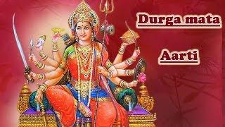 Download Hindi Video Songs - Devi Aarti - Durge Durgat Bhari | Aishwarya Narkar| DurgaMataAarti