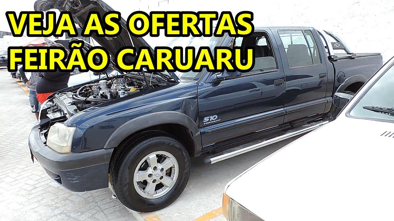 VENHA CONHECER ,FEIRÃO DE CARROS EM CARUARU