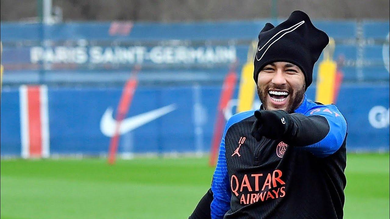 Download Neymar Jr 2021 | Dribbling Skills & Goals #2