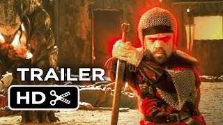 knights of badassdom official trailer 3 2013 peter dinklage comedy movie hd