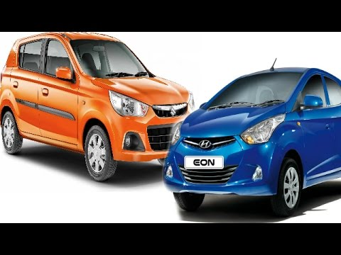 Top Speed - Alto K10, Hyundai Eon, Harley Street Glide Special, CVO Limited -Special