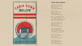 Play Cabin Down Below - Acoustic Version