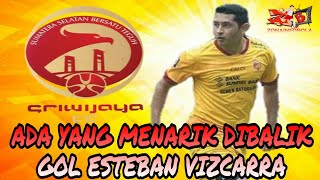Download Video ADA YANG MENARIK DIBALIK GOL ESTEBAN VIZCARRA MP3 3GP MP4