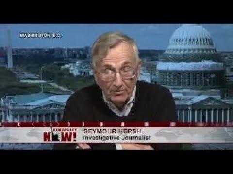 Seymour Hersh On Bernie Sanders vs. Clinton