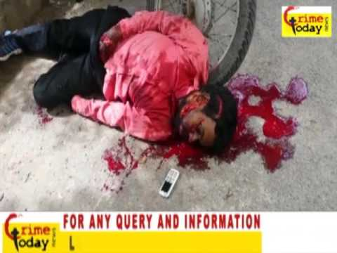 MURDER ON BANJARAHILLS POLICE LIMITS