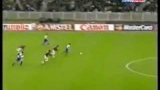 Hertha BSC 1 : 0 AC Milan - Champions League