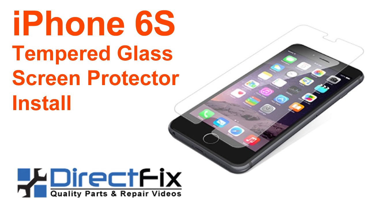 how to get a screen protector to restick