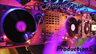 DjHouseHold idris Tolga Feat Nez Demir Sifirin Altinda  Remix  Resimi