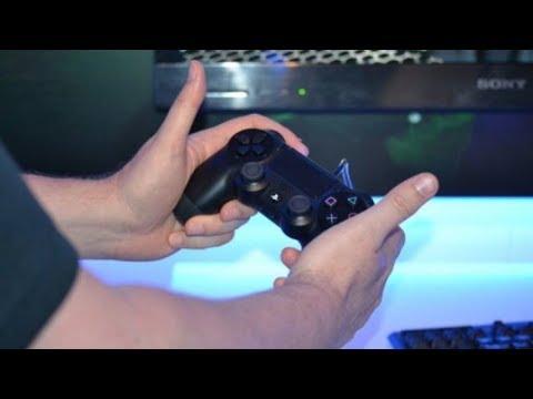 Как правильно купить Б/У консоль PS4, что бы вас не обманули - YouTube