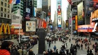 New York guide de voyage - activités et attractions TRAVEL_VIDEO