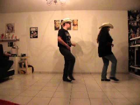 charlie danse country youtube. Black Bedroom Furniture Sets. Home Design Ideas