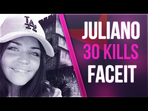 CSGO - Juliano Plays Cbble - 30 Kills On FACEIT