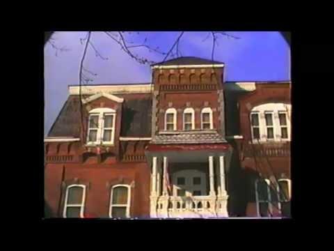 WGOH - Graves Mansion  12-6-93