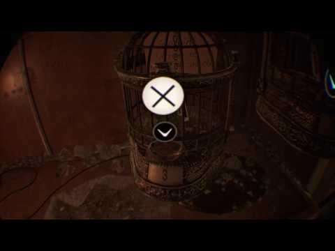 Resident Evil 7 Ethan Is Face Revealed On Ship Ps Vr Spoiler Youtube