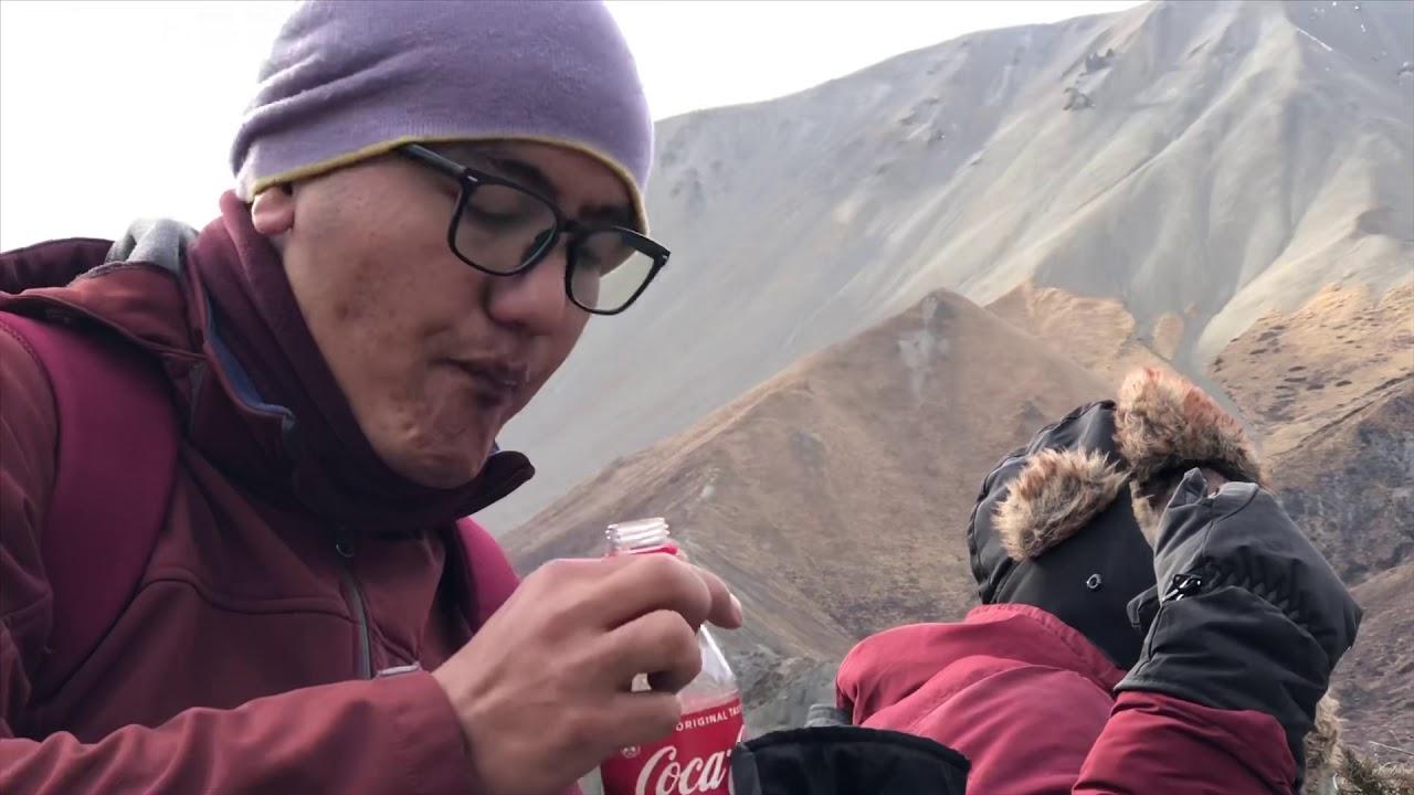 Download Tilicho Lake - Highest Lake in world | Manang | Vlog | Nepal 2019
