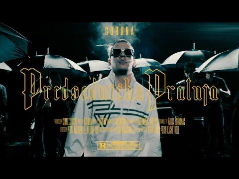 Смотреть клип Corona - Predsednicka Pratnja