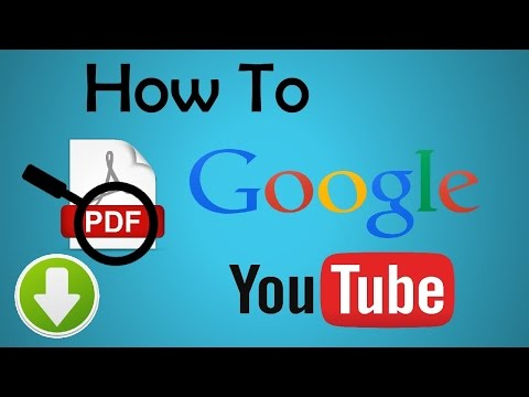 How To Search And Download Any File With Direct Links In 1 Minute!