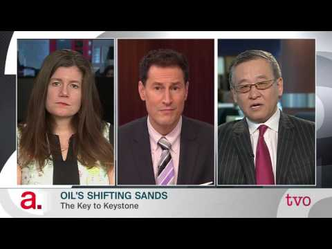 Oil's Shifting Sands