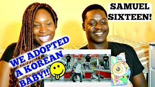 Video SAMUEL - SIXTEEN MV REACTION | #SIPPYSUNDAYS download MP3, 3GP, MP4, WEBM, AVI, FLV Desember 2017