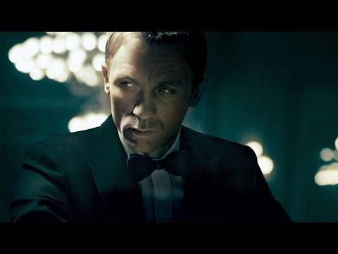 The Daniel Craig's James Bond Saga in 007 Minutes