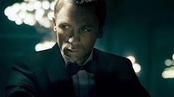 The Daniel Craig's James Bond Saga in 007 Minutes