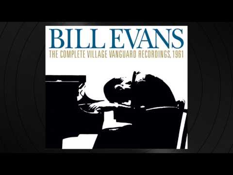Gloria's Step by Bill Evans from 'The Complete Village Vanguard Recordings, 1961'