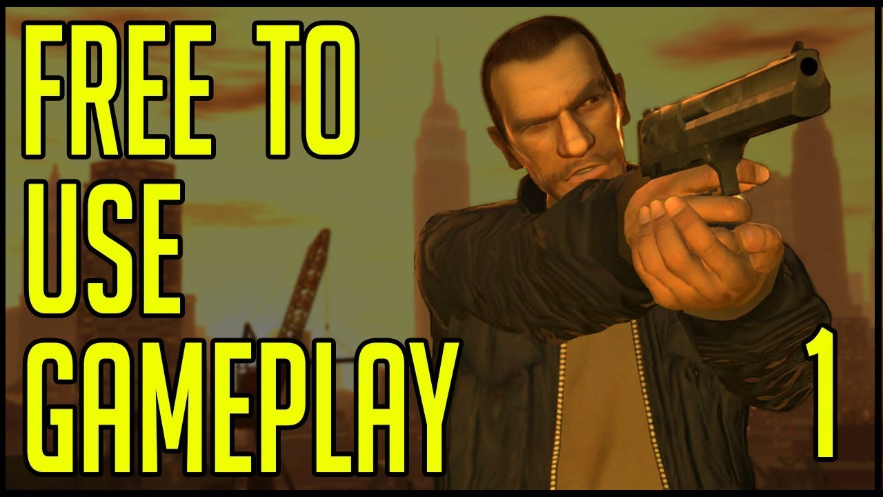 Free To Use Gameplay  Gta Iv Hitesh Ks Hindi Gaming