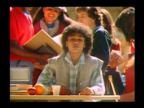 Lionel Richie - Hello (official video) (1983)