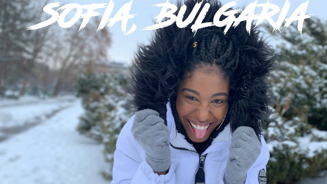 | BLACK GIRL MAGIC IN BULGARIA PART 2✨ | TRAVEL VLOG | tramsue |