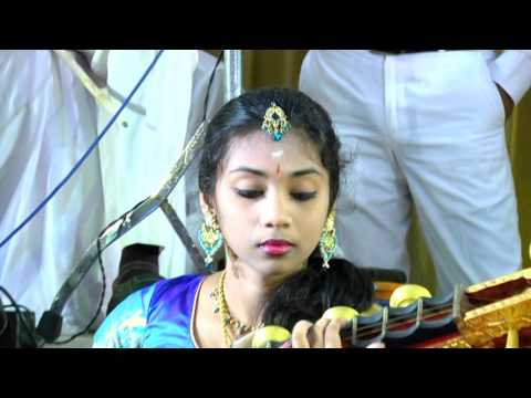 'Alayamaniyin osaiyai nan ketten' old tamil cine song composed by poornima murugesan