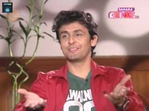 Sonu Nigam Interview