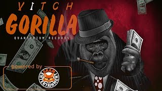 Vitch - Gorilla - May 2018