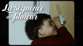 Insolite : Comment filmait-on les enfants à l'époque du super 8 ?