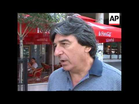 Reax in Belgrade as Karadzic due to make first court appearance