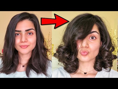 how-to-curl-hair-with-a-straightener-only!-long-lasting-curls