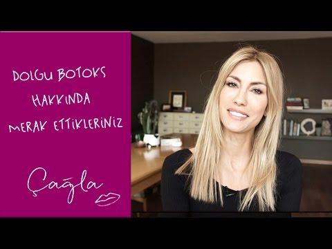Çağla | Dolgu Botoks Hakkında Merak Ettikleriniz | Güzellik Bakım Sağlık