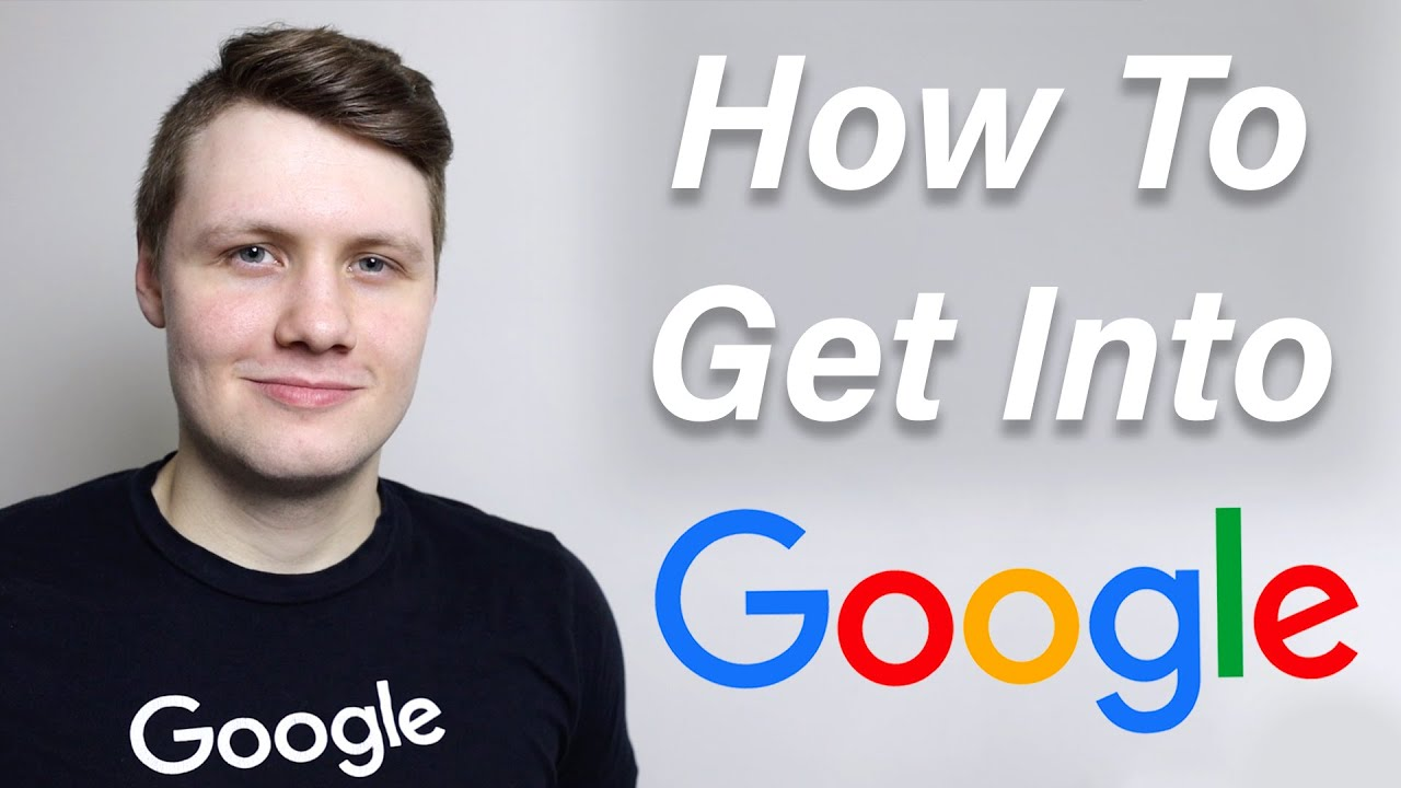 Wondering how to get into Google as a software engineer? Here are 6 tips from an Ex-Google software engineer on how to get a job at Google as a software engi...