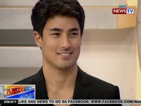 NTG: Panayam kay Filipino-Swiss Racing Driver Marlon Stockinger