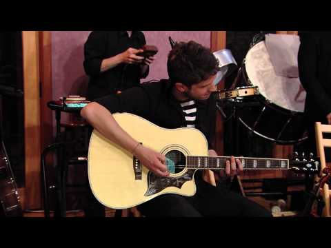 "KRCB Live Episode 206 - ""Ludovico Einaudi"""