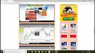 Forex: eur/chf investimento metatrader