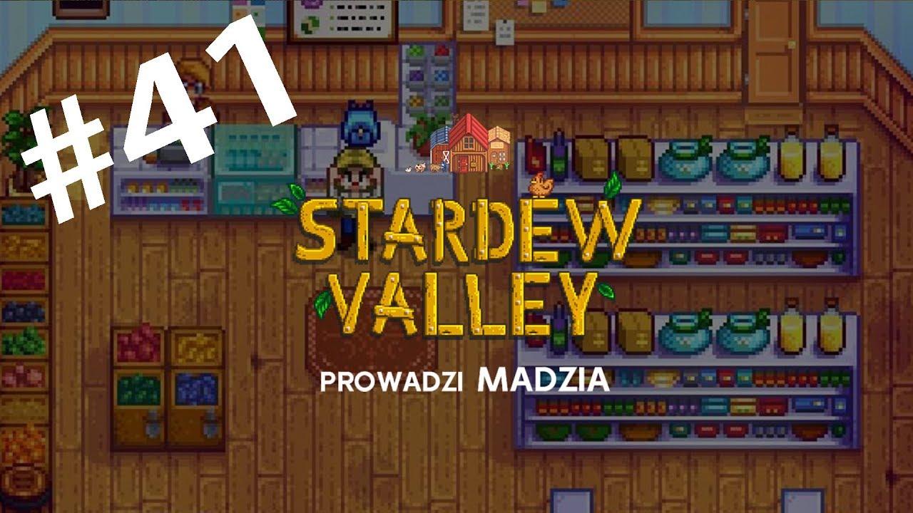 Stardew Valley #41 – Ślub za 3 dni!