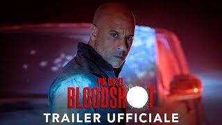 Bloodshot - Trailer ufficiale italiano | Da Marzo al cinema