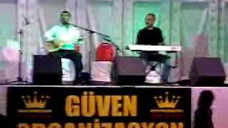 Özcan Türe - Konser 2 [2010]