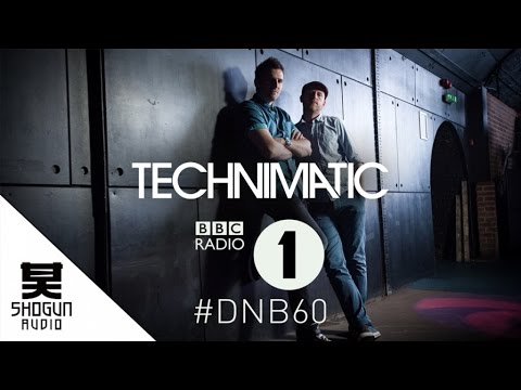 Technimatic - DNB60 Mix
